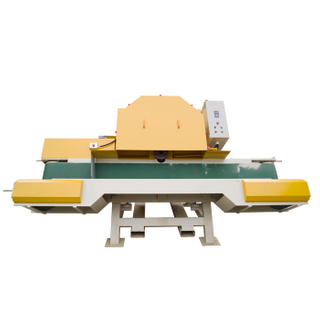 Cobblestone Saw Cutter Machine