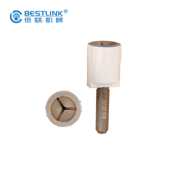 2021 Grinding Cup Grinder Accessories For Grinding Both The Bit Button And Body Steel Best Quality