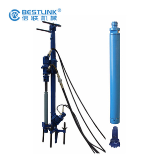 BESTLINK BQ90 Down The Hole Driller
