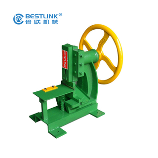 Bestlink Small Simple Manual Mosaic Stone Cutting Machine