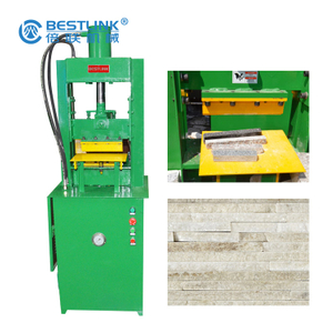 Bestlink Ms-20h Hydraulic Stone Mosaic Cutting Machine