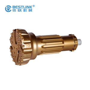 Long Life Low Price Forging High Air Pressure DTH Drill Bits