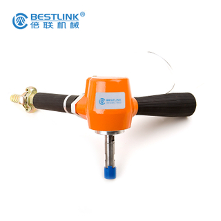 Bestlink High Quality Pneumatic Carbide Sharpening BTON200 Hand Held Button Bit Grinder