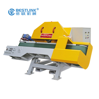 Bestlink Factory Price Right Angle (section) New Cnc Granite Kitchen Countertop Slab Bridge Saw Stone Cutting Machine
