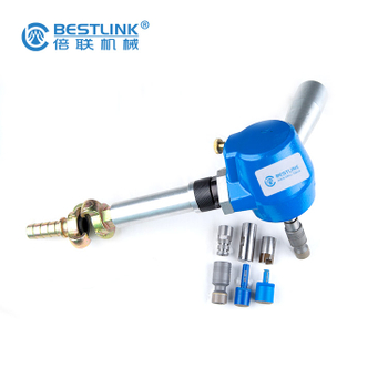 2021 Hand Held Button Bit Grinder for sharpening bit