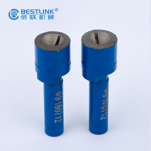 Bestlink Factory Price Diamond Cups Resharpening Grinding Button Bit Tools