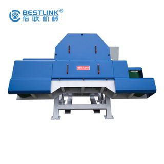 Natural Surface Veneer Stone Saw Granite Stone Slab Cutting Machines