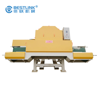 30HP 60HP Mighty Cobble Stone Saw Cutting Machine