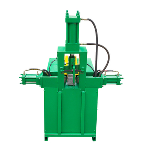 Cubic Stone Brick Splitting Machine