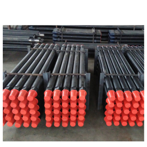 High Quality API Standard Thread Type Drilling Pipe / Drill Rod