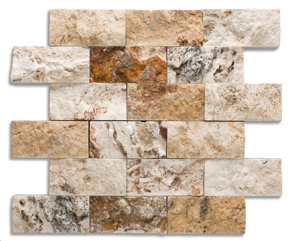 19.-Premier-Stone-Picasso-Select-Travertine-2-x-4-Split-Face-Mosaic