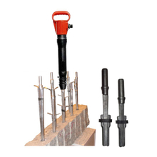 HG15 Pneumatic Air Pick Hammer Stone and Concrete Splitter Rock Breaking Stone Splitting Tools