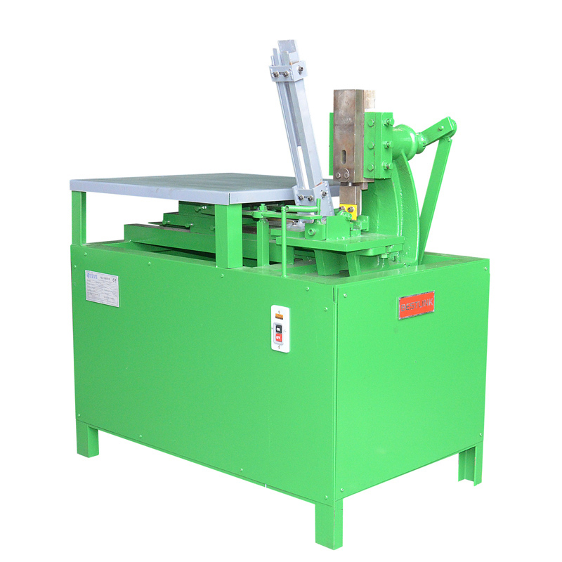 Bestlink Automatic Motorized Electric Stone Mosaic Tile Cutting Chopping Making Machine for Marble Granite